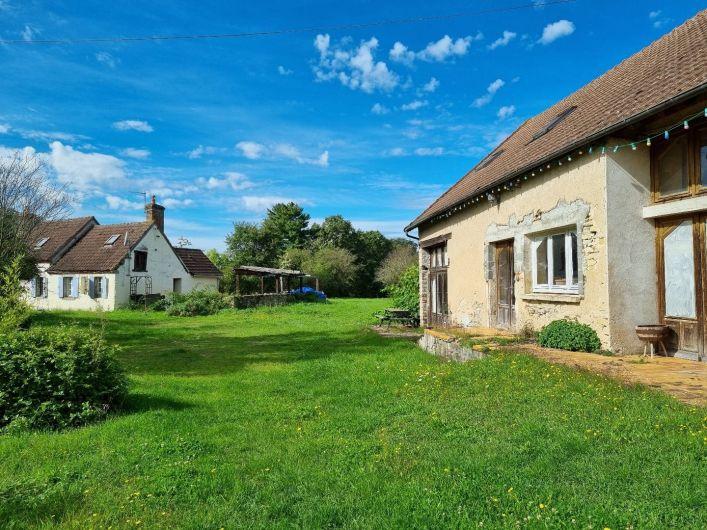 A vendre Fermette Limoise | R�f 03007844 - Auvergne properties