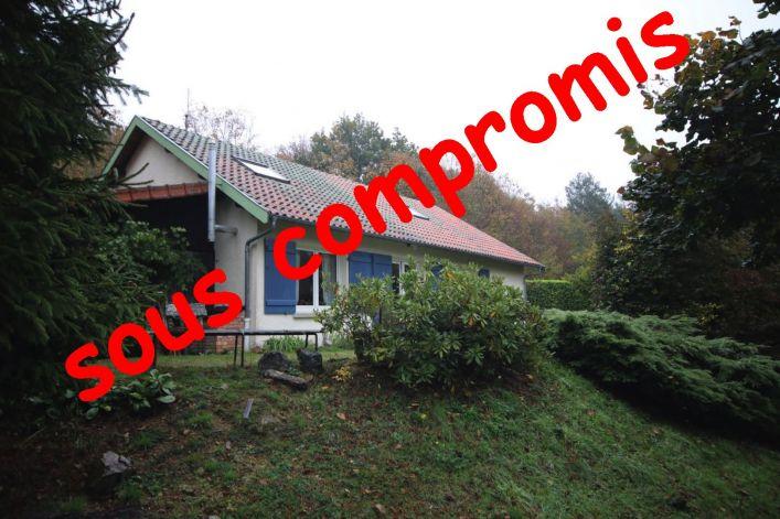 A vendre Maison de campagne Saint Clement | R�f 03007846 - Auvergne properties