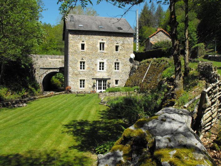 A vendre Moulin Saint Gervais D'auvergne   R�f 03007848 - Auvergne properties