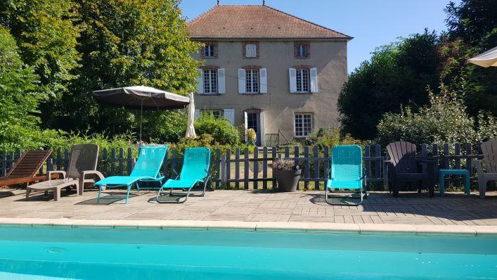 A vendre Maison bourgeoise Thiers | R�f 03007851 - Auvergne properties