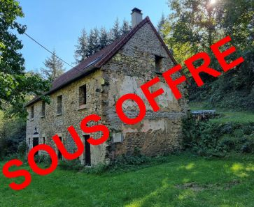 For sale  Saint Priest Des Champs | Réf 03007852 - Auvergne properties