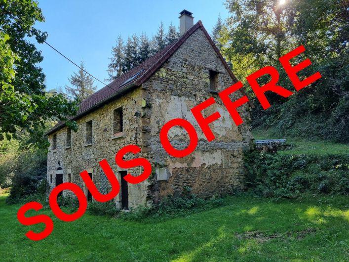 A vendre Maison en pierre Saint Priest Des Champs | R�f 03007852 - Auvergne properties