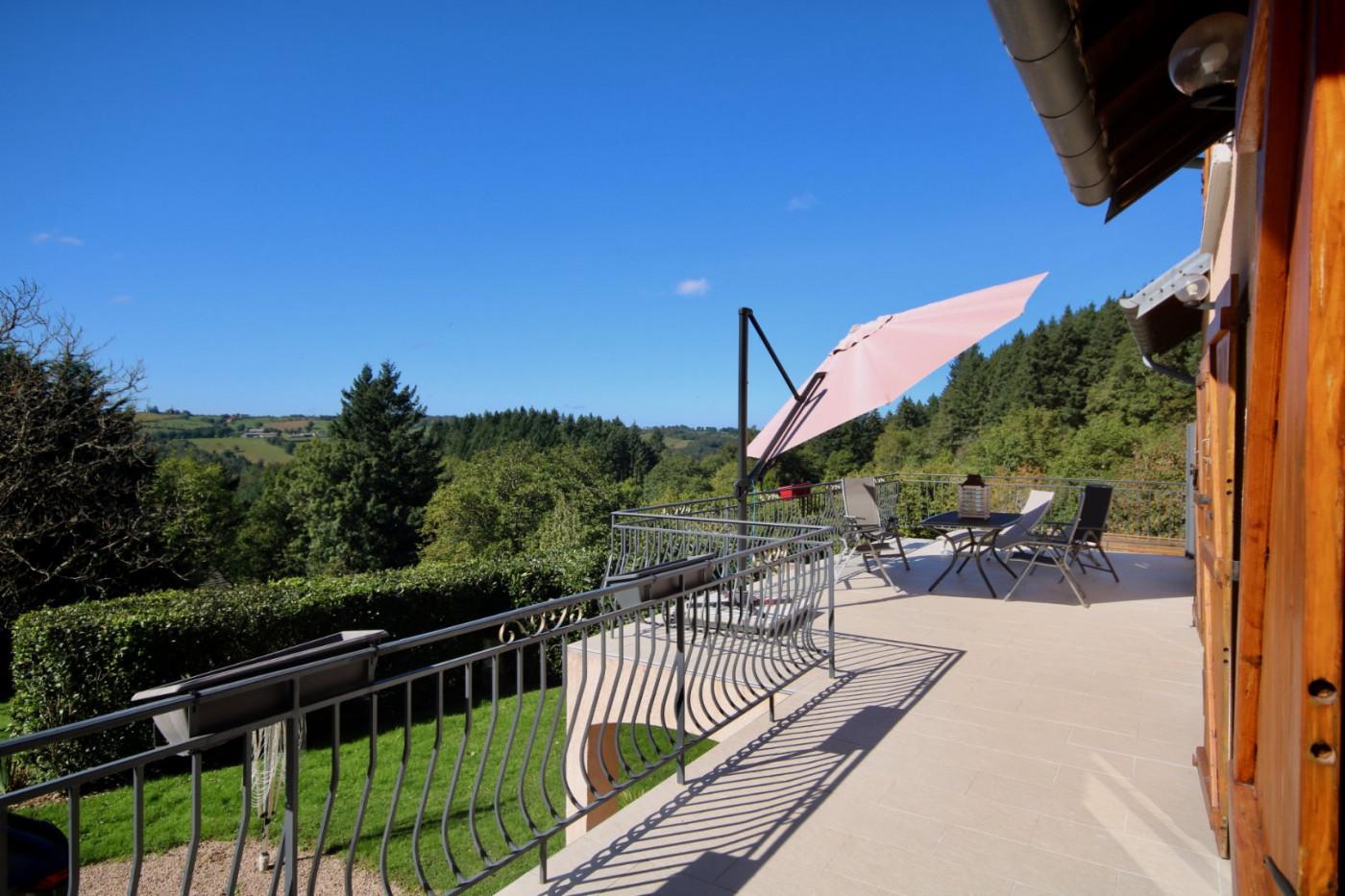 A vendre  Chatel Montagne | Réf 03007855 - Auvergne properties