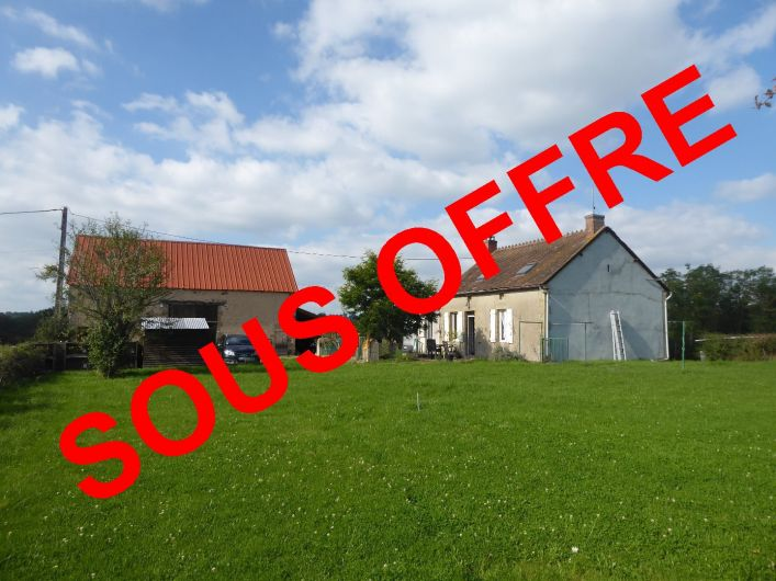 A vendre Fermette Saint Plaisir | R�f 03007856 - Auvergne properties