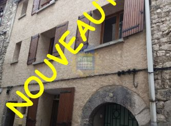A vendre Sisteron 04002711 Portail immo