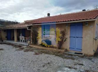 A vendre Sisteron 04002794 Portail immo