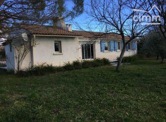 A vendre Saint Etienne Les Orgues 04002888 Portail immo