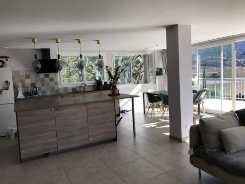 A vendre La Saulce 05001455 Cabinet isp