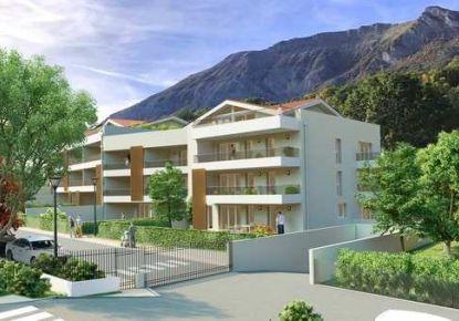 A vendre Appartement Gap | Réf 05001458 - Adaptimmobilier.com