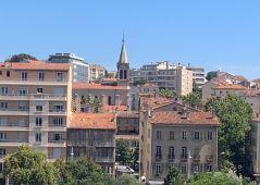 A vendre Appartement Toulon | Réf 05001461 - Cabinet isp