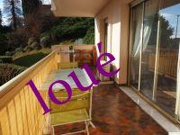 A louer Appartement en résidence Vence | Réf 06003956 - Cristal immo