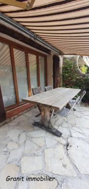 A vendre Chateauneuf Villevieille 060061020 Granit immobilier