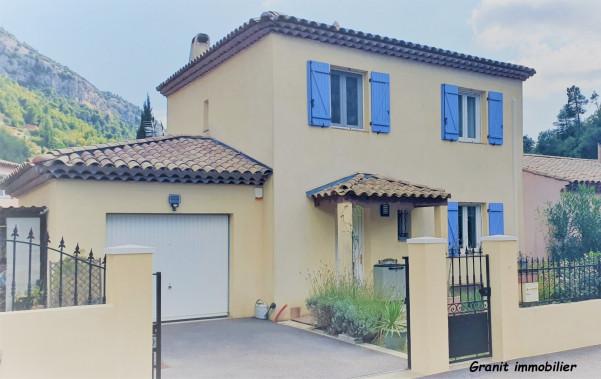 A vendre Tourrette Levens 060061023 Granit immobilier