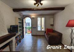 A vendre Maison de village Tourrette Levens | Réf 060061035 - Granit immobilier
