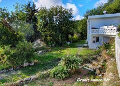 A vendre Maison contemporaine Chateauneuf Villevieille | Réf 060061037 - Granit immobilier