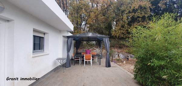 A vendre  Chateauneuf Villevieille | Réf 060061037 - Granit immobilier