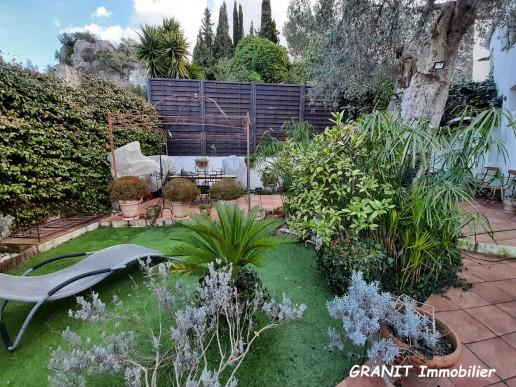 A vendre  Tourrette Levens | Réf 060061050 - Granit immobilier