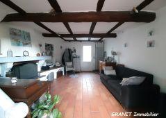 A vendre Maison de hameau Tourrette Levens | Réf 060061056 - Granit immobilier