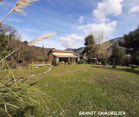 A vendre  Tourrette Levens | Réf 060061057 - Granit immobilier