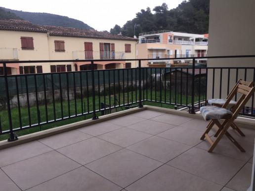 A louer  Drap | Réf 060061063 - Granit immobilier
