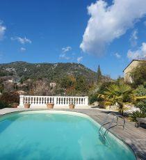 A vendre  Chateauneuf Villevieille   Réf 060061065 - Granit immobilier