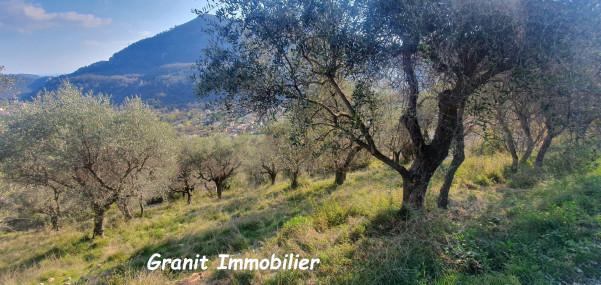 A vendre  Tourrette Levens | Réf 060061066 - Granit immobilier