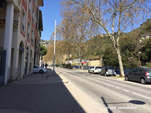 A vendre  Saint Andre De La Roche   Réf 060061073 - Granit immobilier