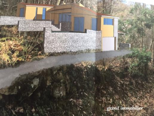 A vendre  Coaraze | Réf 060061078 - Granit immobilier