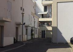 A vendre Parking intérieur La Trinite | Réf 060061098 - Granit immobilier