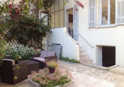 A louer Appartement en rez de jardin Nice | Réf 06006120 - Adaptimmobilier.com