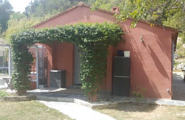 A vendre Tourrette Levens 06006665 Granit immobilier