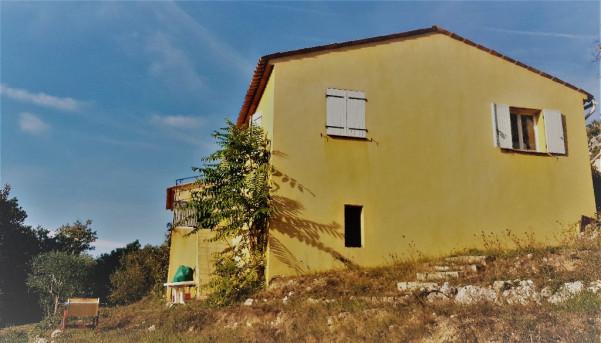 A vendre Tourrette Levens 06006682 Granit immobilier