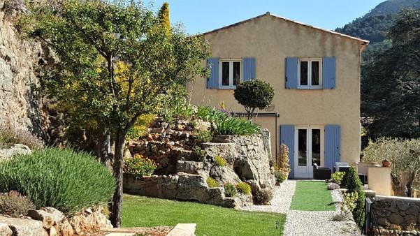 A vendre Levens 06006712 Granit immobilier