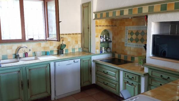 A vendre Levens 06006713 Granit immobilier