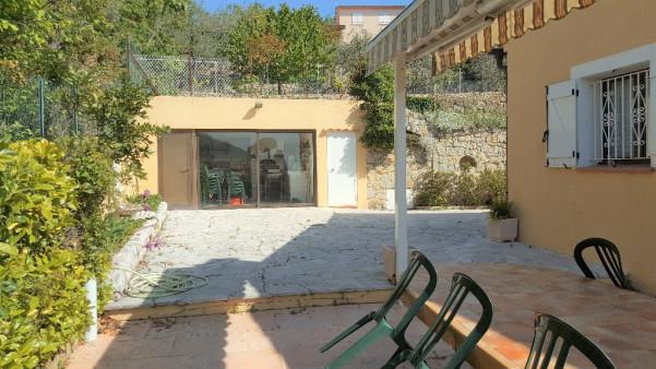 A vendre Tourrette Levens 06006718 Granit immobilier