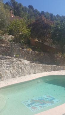 A vendre Tourrette Levens 06006743 Granit immobilier