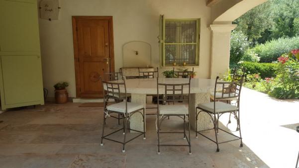 A vendre La Colle Sur Loup 06006744 Granit immobilier