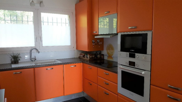A vendre Chateauneuf Villevieille 06006762 Granit immobilier