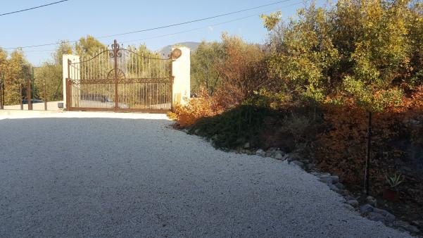 A vendre Levens 06006771 Granit immobilier