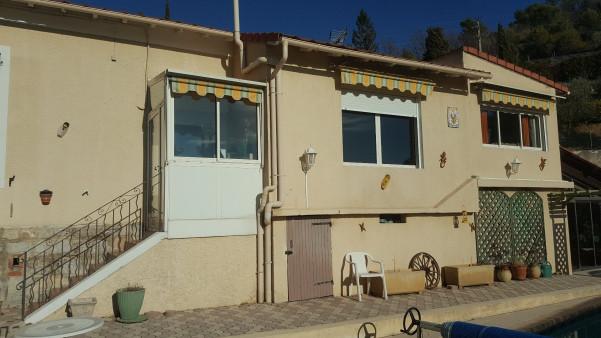A vendre Levens 06006779 Granit immobilier