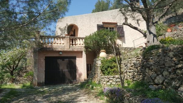 A vendre Saint Blaise 06006809 Granit immobilier