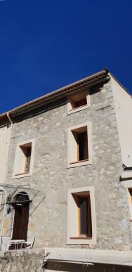 A vendre Tourrette Levens 06006817 Granit immobilier