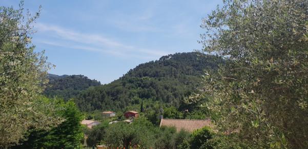 A vendre Tourrette Levens 06006818 Granit immobilier