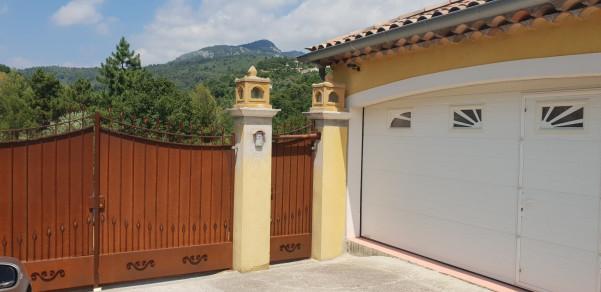 A vendre Levens 06006828 Granit immobilier