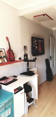 A vendre La Roquette Sur Var 06006854 Granit immobilier