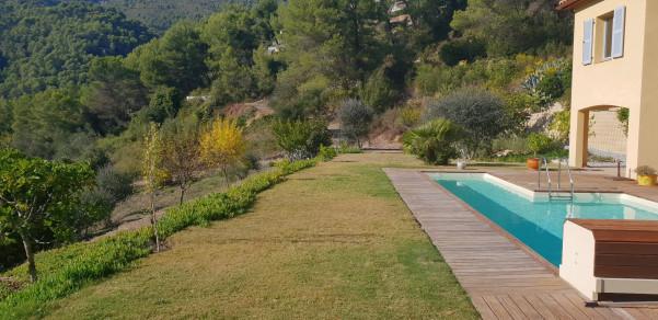 A vendre Tourrette Levens 06006860 Granit immobilier