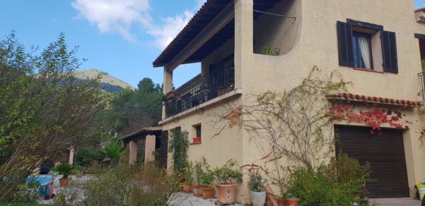 A vendre Tourrette Levens 06006865 Granit immobilier