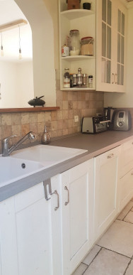 A vendre Levens 06006894 Granit immobilier