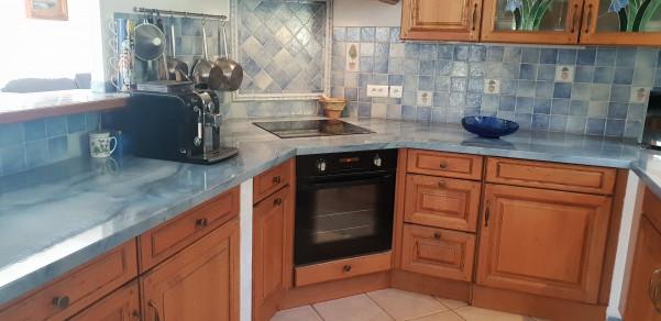 A vendre Tourrette Levens 06006896 Granit immobilier