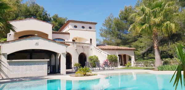 A vendre Aspremont 06006901 Granit immobilier